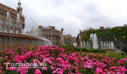 Достопримечательности Барселоны — город-музей под открытым небом