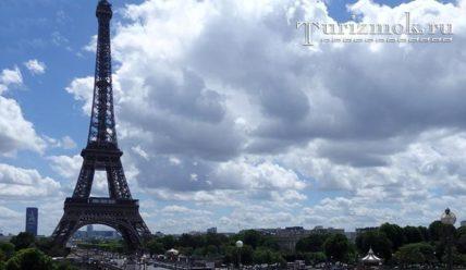 Эйфелева башня — рождение символа Парижа