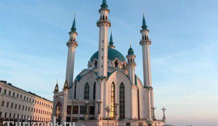 Кул-Шариф — жемчужина Казани и национальное достояние Татарстана