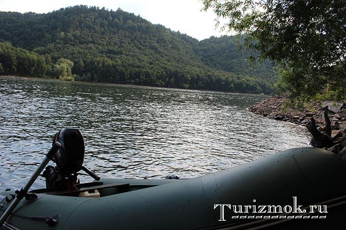 Озеро Телецкое Алтай