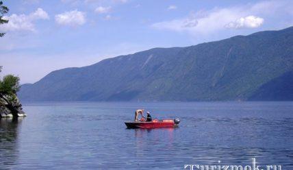 Озеро Телецкое – манящая красота Алтая
