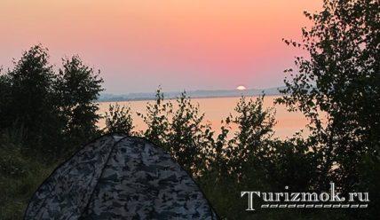Плещеево озеро — отдых вдали от цивилизации, но недалеко от Москвы