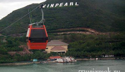 Остров Винперл — ради чего стоит поехать в Нячанг