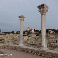 Херсонес Таврический — исторический музей-заповедник