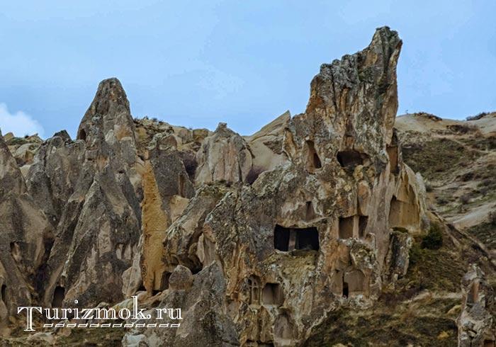 Национальный парк Гёреме