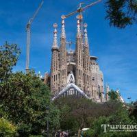 Барселона — мой уголок вдохновения