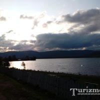 Озеро Тургояк — жемчужина Урала