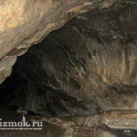 Пещера «Мраморная» в Крыму