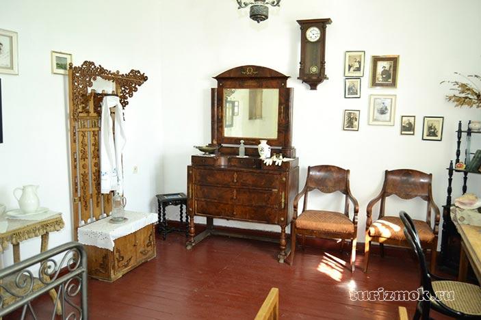 Дача-музей А. П. Чехова фото