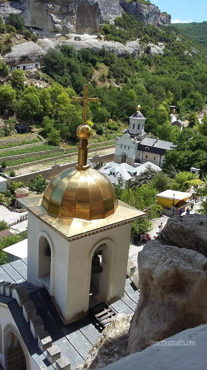 Свято-Благовещенский монастырь фото