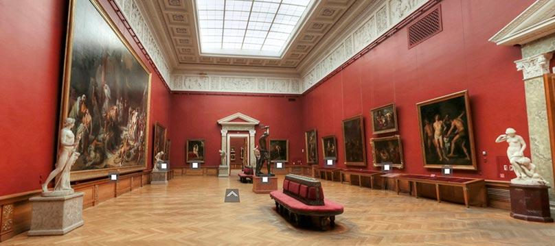 Русский музей онлайн