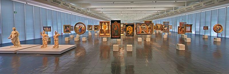 Музеи онлайн как посетить бесплатно