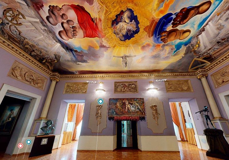музеи онлайн бесплатно Русский музей онлайн