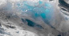 Самое холодное море